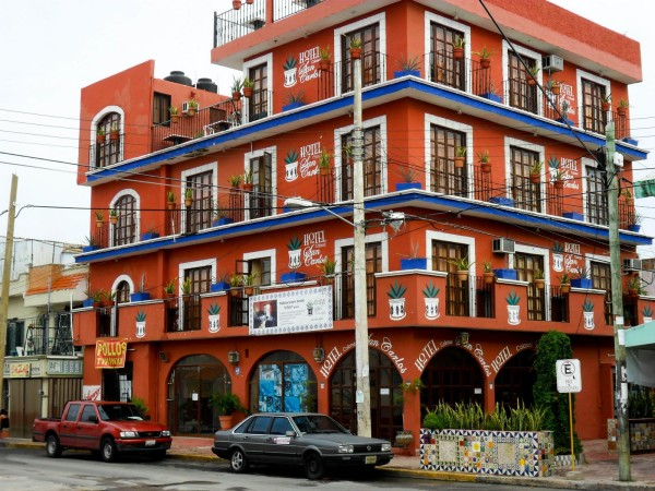 Покупаем недвижимость, Мексика