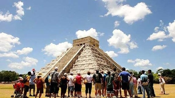 Как вести себя в Мексике